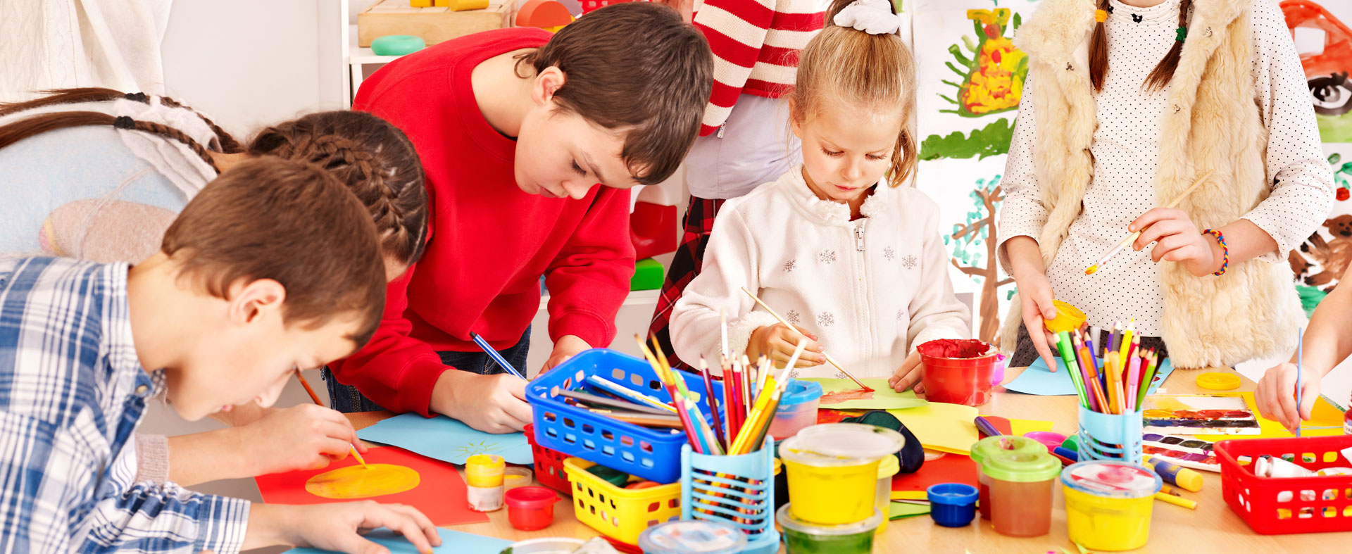 Kids art academy glasgow children 39 s arts and crafts glasgow for Paintings of toddlers